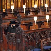 Funérailles du prince Philip : Elizabeth II, royalement digne pour ses adieux à son mari depuis 73 ans