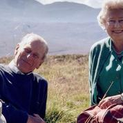 Funérailles du prince Philip : Elizabeth II partage une photo inédite d'elle et son époux avant l'heure fatidique des adieux