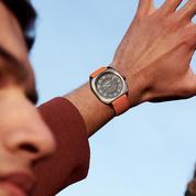 Hermès se met à l'heure des montres sport chic