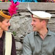 Kate Middleton et le prince William: les photos insolites que l'on avait oubliées