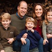 La vidéo ultraléchée de Kate et William en famille sur leur domaine : un coup de com sans précédent