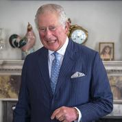 Ce jour où le prince Charles a poussé un cri d'effroi face à son frigo