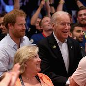Meghan et Harry s'allient au couple Biden pour un accès équitable à la vaccination