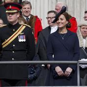 Réunion au sommet : Kate, William et Charles se sont longuement entretenus avec le prince Harry