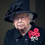 Elizabeth II dit ressentir