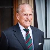 Les derniers instants du prince Philip,