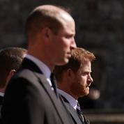 Le prince Harry n'est pas resté en Angleterre pour l'anniversaire d'Elizabeth II ce mercredi