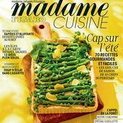 Cap sur l'été avec le nouveau hors-série Madame Figaro Cuisine