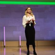 En vidéo, Maryne Cotty-Eslous fondatrice de Lucine remporte le prix Business with Attitude 2021