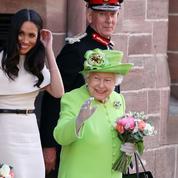 Le prénom de la fille de Meghan Markle et du prince Harry sera-t-il un hommage à Elizabeth II ?