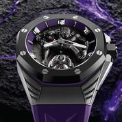 À quoi ressemble la montre Royal Oak