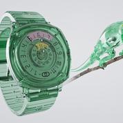 Gucci surprend en se lançant dans la haute horlogerie