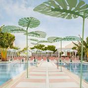 Visite exclusive de l'hôtel de Pharrell Williams à Miami