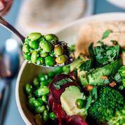Quatre erreurs à ne pas commettre quand on prépare une salade composée