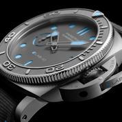 Cette montre Panerai recyclée à 98,6% n'existe qu'en 30 exemplaires dans le monde