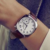 Pour ou contre le come-back des montres aux formes audacieuses ?