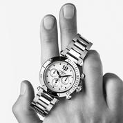 Cartier, la nouvelle obsession des collectionneurs de montres vintage