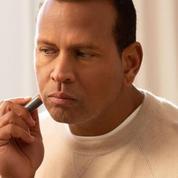 Alex Rodriguez, l'ex de Jennifer Lopez, bouscule les codes et se lance dans le maquillage pour hommes