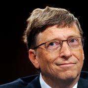 Bill Gates admet avoir entretenu une liaison avec une employée de Microsoft