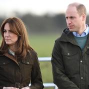 Kate et William boycottent les réseaux sociaux et ne publieront pas de photo pour l'anniversaire de Charlotte