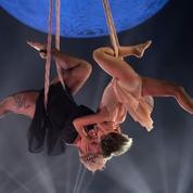 L'émouvante prestation aérienne de Pink et sa fille sur la scène des Billboard Music Awards