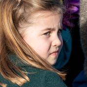 La photo de la princesse Charlotte pour ses 6 ans et sa ressemblance avec le prince William et Elizabeth II
