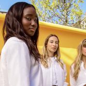 Tommy Hilfiger lance une collection capsule de chemises blanches pour le printemps