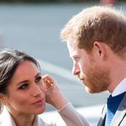 Comment la famille royale a snobé l'anniversaire de mariage de Meghan Markle et du prince Harry