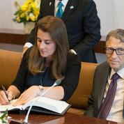 Divorce de Melinda et Bill Gates : le début d'un bras de fer autour de l'héritage (et des millions) de leurs enfants ?