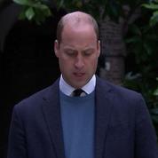 En vidéo, le prince William laisse exploser sa colère contre la BBC :