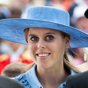 La princesse Beatrice est enceinte de son premier enfant