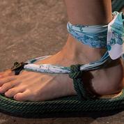 Quelles sandales porter cet été ?