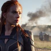 Scarlett Johansson, Angelina Jolie... Qui sont les futures héroïnes des nouveaux films Marvel ?