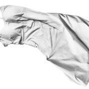 Et si les vêtements du futur grossissaient avec nous ?