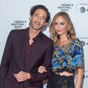 Adrien Brody officialise son couple avec l'ex-femme de Harvey Weinstein