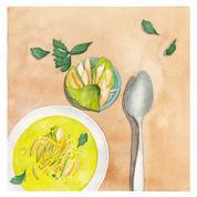 Épluchures, fanes, tiges… Les conseils et recettes de cheffes pour une cuisine zéro déchet