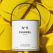 Produits collectors, pop-up store exclusif… Chanel surprend pour célébrer les 100 ans du N°5