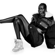 Les baskets compensées Isabel Marant au succès phénoménal sont de retour