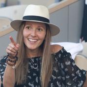 Jelena Ristic, l'épouse et le roc de Novak Djokovic