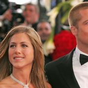 Jennifer Aniston fait le point sur sa relation actuelle avec Brad Pitt