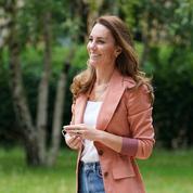 Les baskets Veja de Kate Middleton qui en disent long sur sa vision de la mode