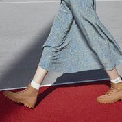 Cette drôle de période qui appelle à porter des chaussures de randonnée en ville