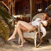 Exclusif : Laura Smet, sa nouvelle vie au Cap Ferret