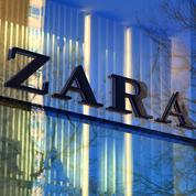 Le gouvernement mexicain accuse Zara de