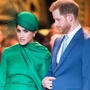 Meghan et Harry rétrogradés, ce geste symbolique de la couronne qui accentue leur mise en retrait