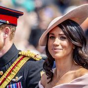 Meghan et Harry ont officiellement déposé la marque Lilibet Diana, avant même la naissance de leur fille
