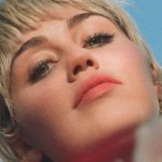 Les images de Miley Cyrus, nouvelle égérie des parfums Gucci