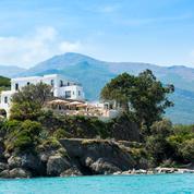 Paros, Santorin, Capri... Nos adresses secrètes pour partir sur une île cet été