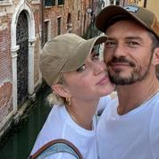 Orlando Bloom et Katy Perry, deux touristes (presque) comme les autres à Venise