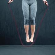 Ces exercices qui rendent le footing moins difficile